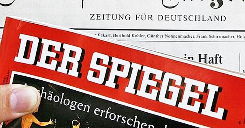Alman Der Spiegel: ''Türkiye'ye seyahat uyarısının kaldırılmama sebebi...''