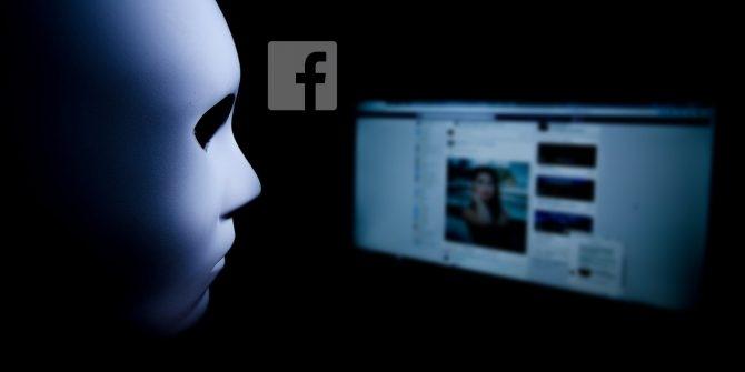 Dikkat! Facebook tarafından dinleniyorsunuz...