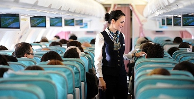 Doğu Akdeniz Üniversitesiʹnde sivil havacılık önlisans programı açıldı