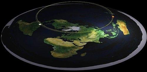 Dünya şokta! Akılalmaz iddia; Avustralya aslında yok!
