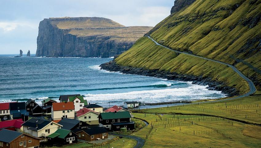 Dünyaca ünlü adadan seyahat yasaklarına çözüm! Remote Tourism