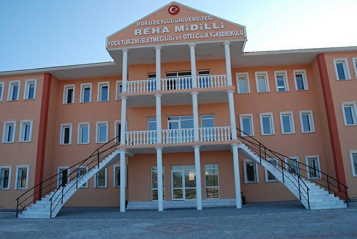 Foça Turizm Fakültesi sektör profesyonelleri ile buluşuyor