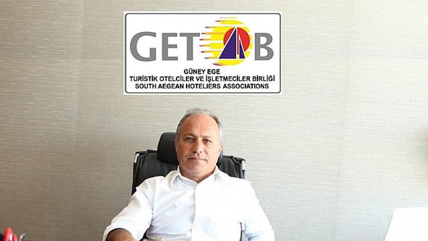 GETOB Başkanı Bülbüloğlu: ''Yatırım için Kapalı Maraş'a talibiz, alacağız''