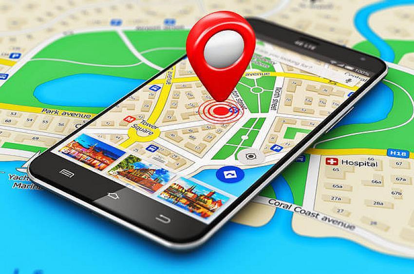 Google Haritalar sağlık çalışanlarına otel bulacak