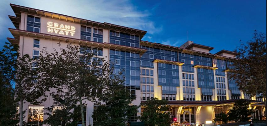 Grand Hyatt Otel'deki koronavirüs vakası gizlenmiş!