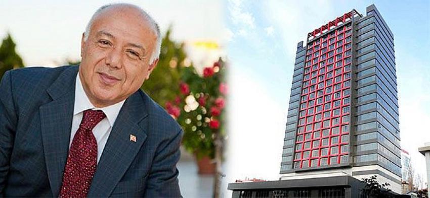 Green Park Otel sahibi Adil Üstündağ hakkında suç duyurusu!