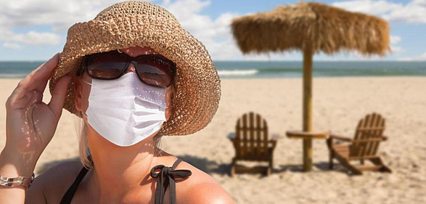 Koronavirüs gölgesinde güvenli ve ucuz tatil için ipuçları