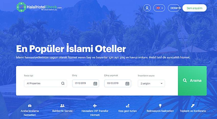 HalalHotelCheck.com'dan en popüler islami oteller