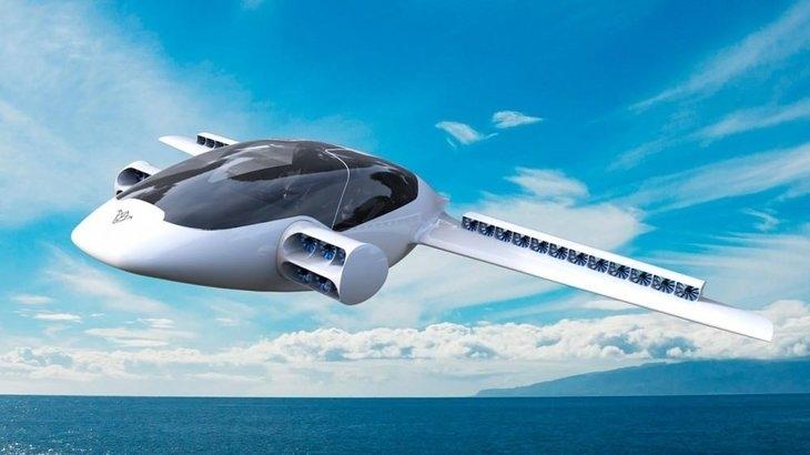 Havacılığın seyrini elektrikli uçaklar değiştiriyor