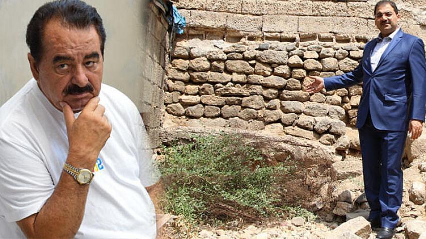 Doğduğu mağara müze oluyor, Urfa'ya otel açıyor