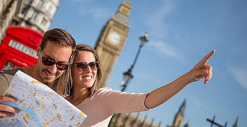 İngiltere'de seyahat prosedürleri değişti