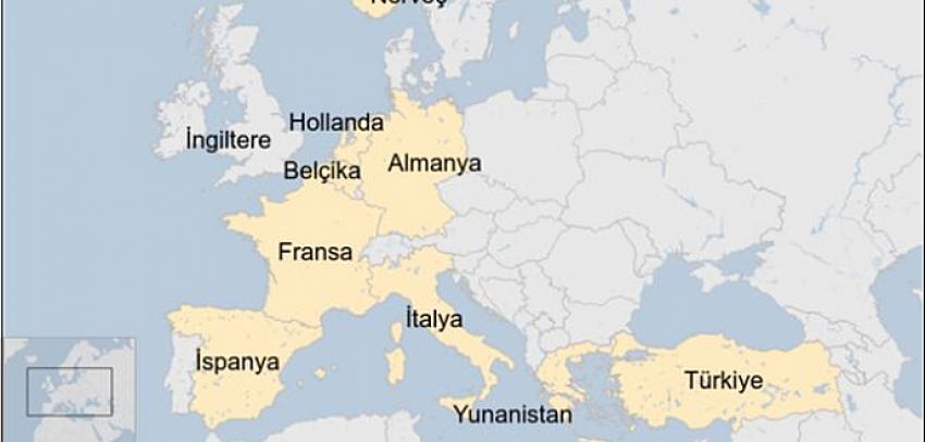 İngiltere'nin seyahat koridoru açmayı düşündüğü ülkelere rezervasyon patlaması!