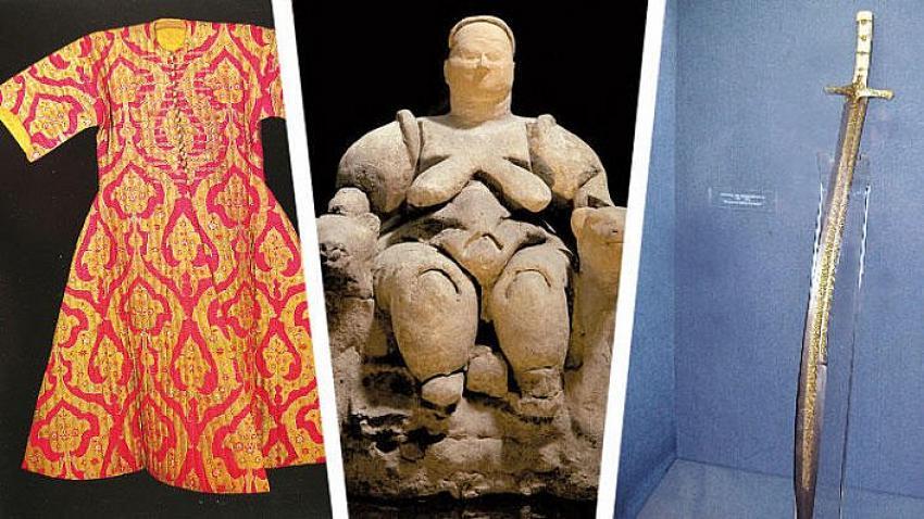 İstanbul 3 yeni müzeye kavuşuyor