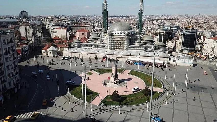 İstanbul turizmine koronavirüs darbesi