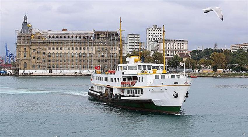İstanbul'da vapur fiyatlarıyla ilgili önemli gelişme