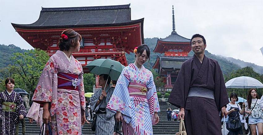 Koronavirüs sonrası Japonya'dan turizm atağı! ''Kimse yok, buralar size kaldı''