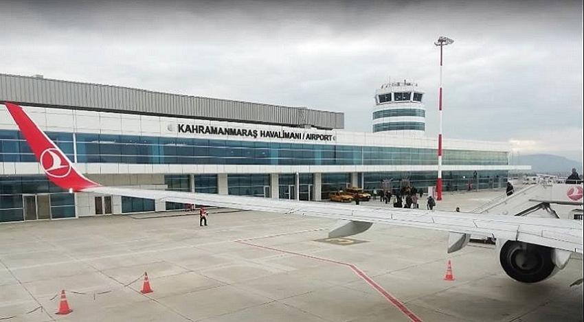 İşte Türkiye'deki en tehlikeli havalimanı!