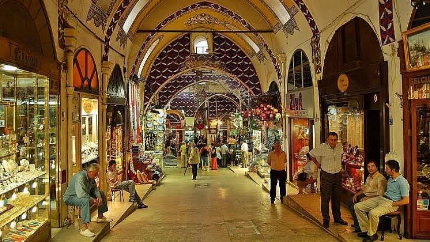 Tarihi Kapalıçarşı'da satışa çıkarılan 9 metrekare dükkanın fiyatı dudak uçuklattı!