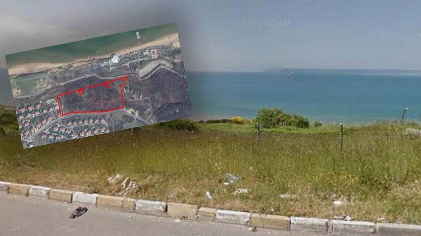 Kilyos sahilindeki arazi Turizm Tesis Alanı ilan edildi