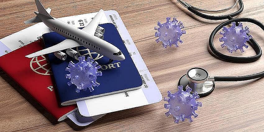 Sağlık turizmi için gelen turiste 7 gün hastane şartı