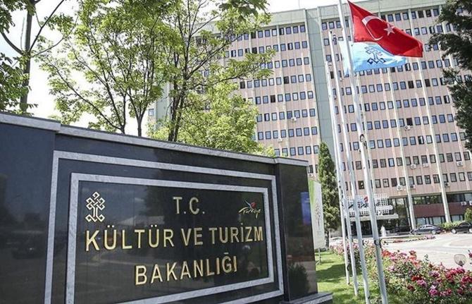 Kültür ve Turizm Bakanlığı 2018 Özel Ödülleriʹnin sahipleri belli oldu