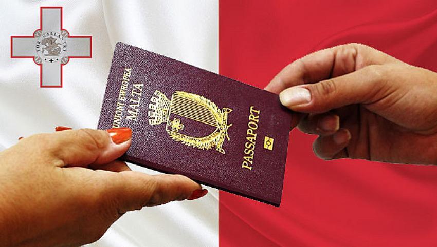 Malta vatandaşı olan Türk turizmcilerin sayısı artmaya devam ediyor!