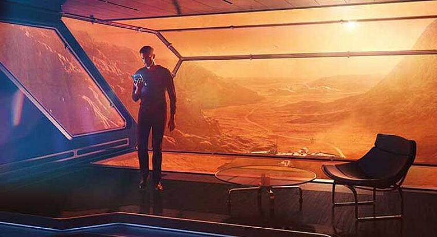 NASA, Mars karantinasına girecek gönüllüler arıyor