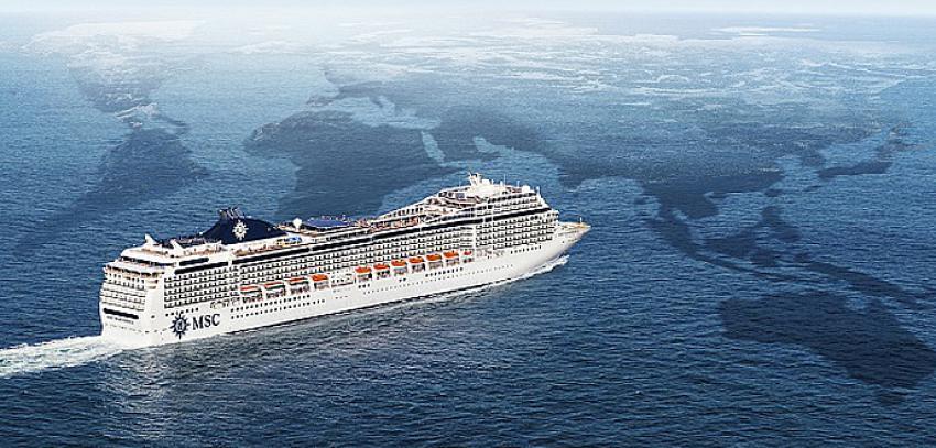 MSC Cruises 2020/2021 kış sezonu programını açıkladı
