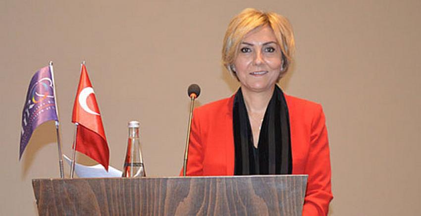 TÜROB Başkanı Eresin'den Turizm Haftası mesajı: ''Geri dönüş çok daha güçlü olacak''