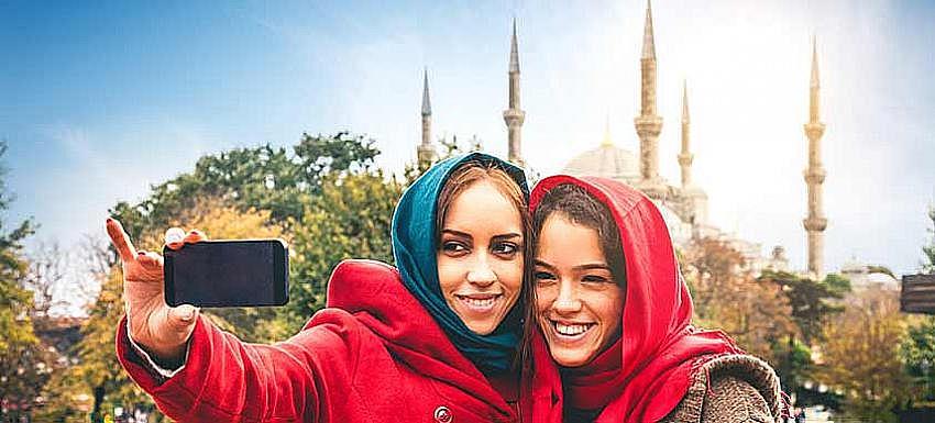 İşte 2020'de seyahat edecek Müslüman turist sayısı!