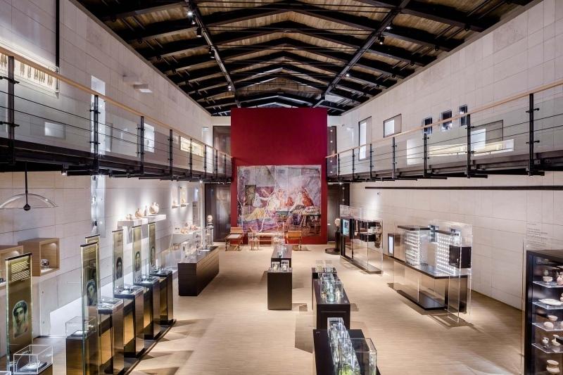 Müzelerde büyük değişim!