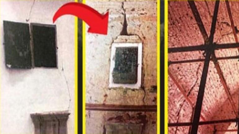 Nabi Avcıʹdan Topkapı Sarayı açıklaması