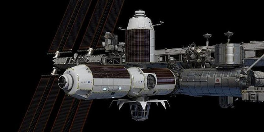 Uzay Oteli'nin konaklama fiyatları belli oldu!