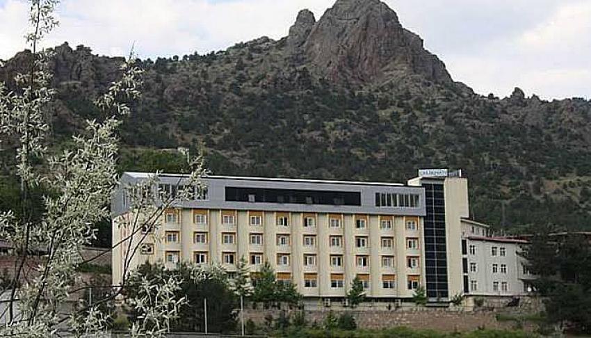 10 yıllığına kiralık 107 odalı otel