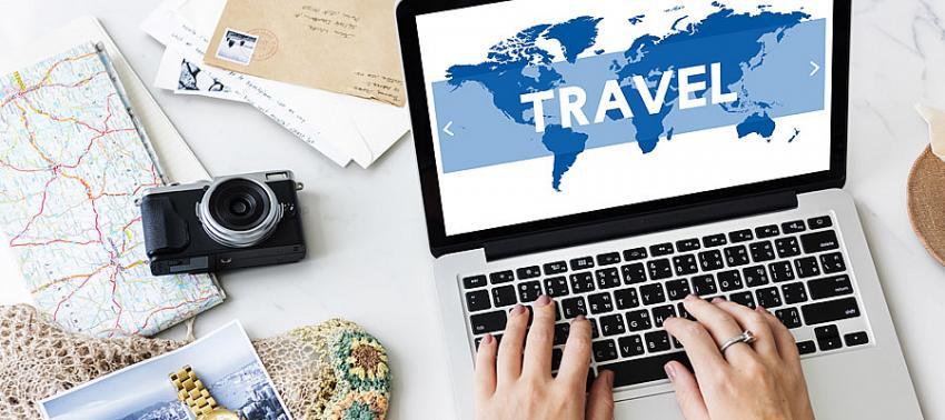 E-Ticaret'in yüzde 30'u seyahat sektöründen