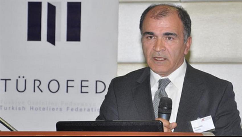 TÜROFED'de başkan değişiyor! Osman Ayık bırakıyor