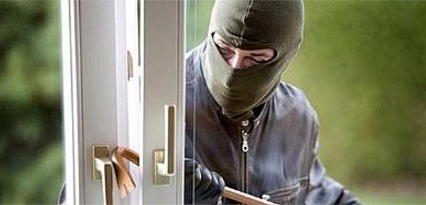 Otel soyguncularından şok eden savunma
