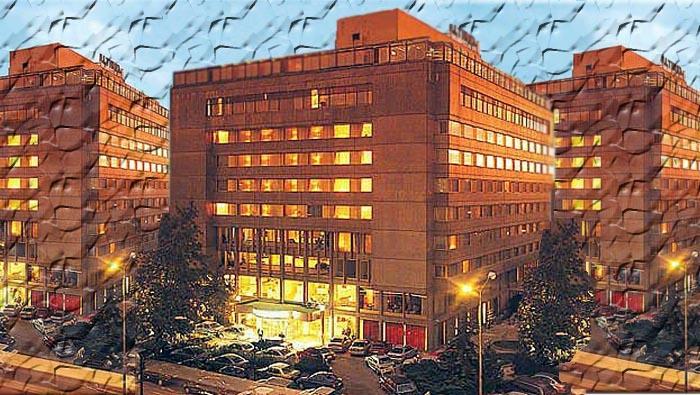 OTELCİLİKTE NEZİH BİR DURUŞ: ALTINEL HOTEL