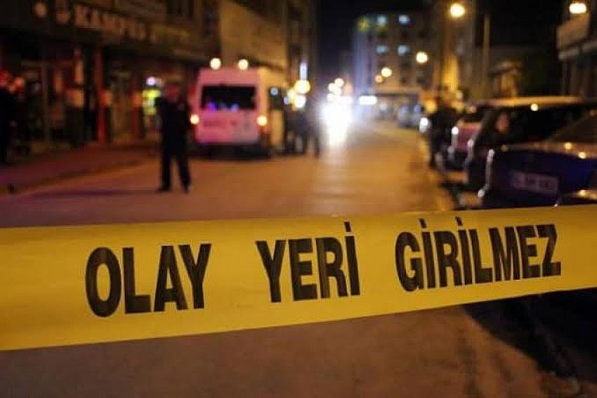 15 Temmuz Demokrasi Otogarı'nda silahlı saldırı! 1 turist yaralandı