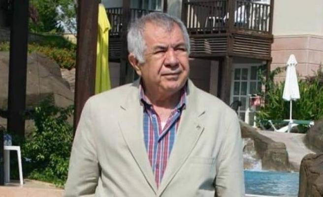 Papillon Otelleriʹnin sahibi Mustafa Nazik yaşamını yitirdi