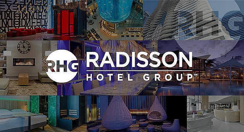 Radisson Hotel Group 2020'de ikisi İstanbul'da toplam üç otel açacak