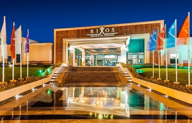 Rixos, Kuzey Afrika'da büyüme kararı aldı! 3 yeni otel açılacak