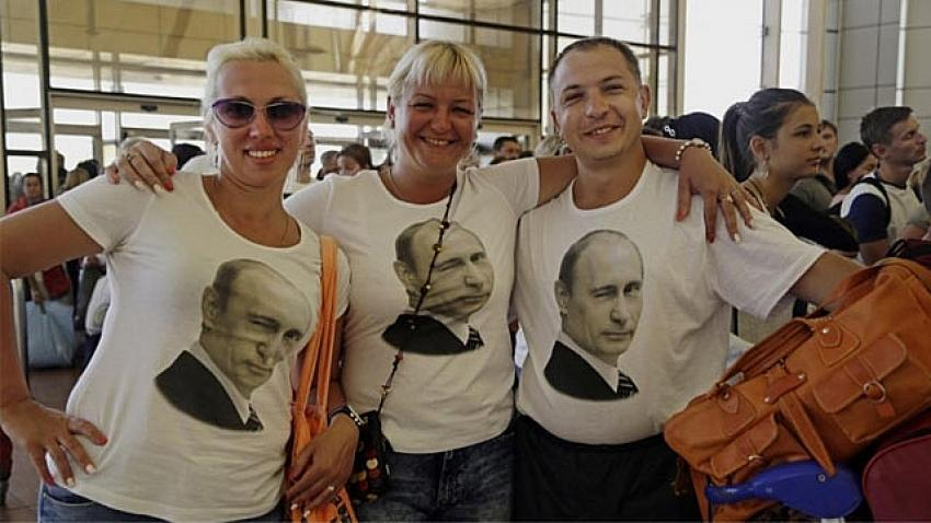 Rusya'dan turizm açıklaması: ''Temmuz için Türkiye'den teyit bekliyoruz''