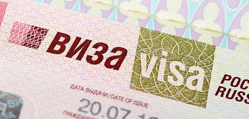 Rusya'dan 113 ülke için vize adımı