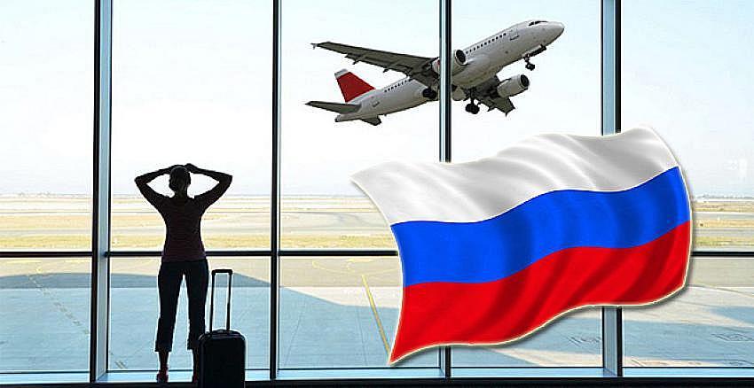 Rusya'da Temmuz yurt dışı turlarıyla ilgili önemli gelişme