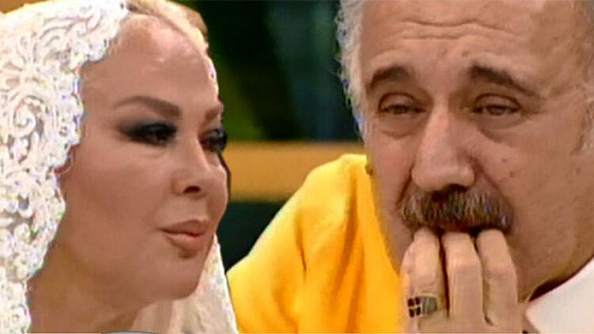 Safiye Soyman ve Faik Öztürk koronadan korkup otel kapattı!