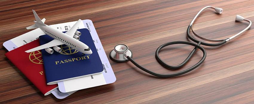 Özel hastanelerin umudu turizmde