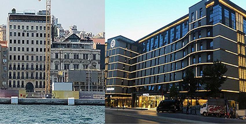 Katarlılar İstanbul'daki iki oteli 93 milyon euroya satın alıyor