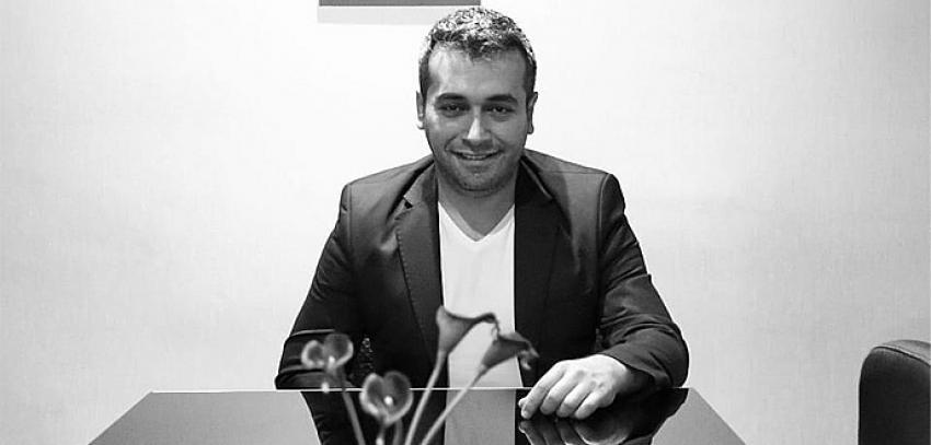 The Bostancı Hotel'in yeni genel müdürü Süha Kemal Cankurtaran oldu