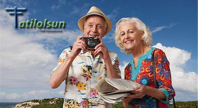 Tatil Olsun belirledi! İşte 65 yaş üstü için yurt içi ve yurt dışında 10 etkileyici rota